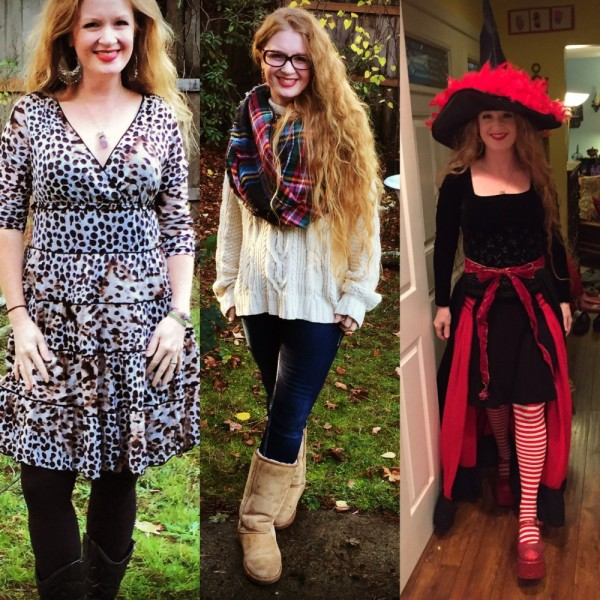 Mom Style: What I Wore This Week