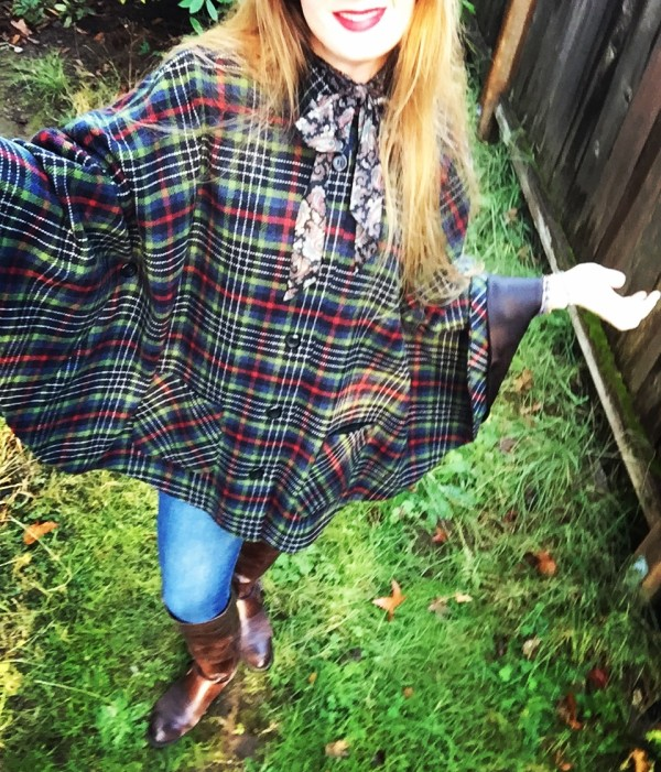 Mom Style: What I Wore this Week (11/23-27)