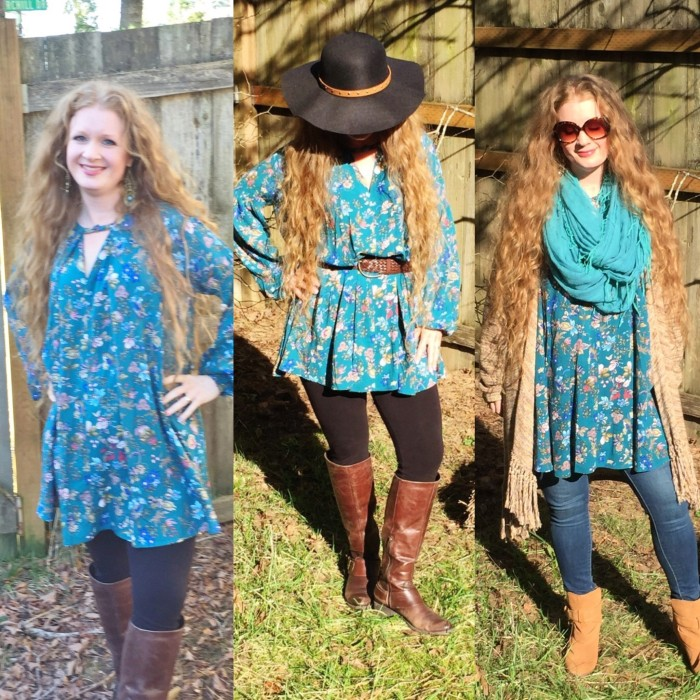Mom Style: PinkBlush Boutique Giveaway