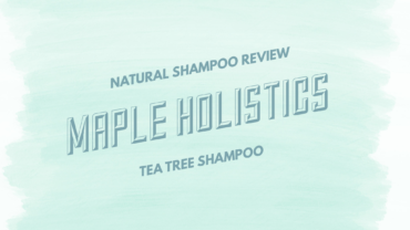 Natural Shampoo Review